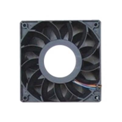 Cisco WS-C6503-E-FAN= Cooling accessoire - Zwart, Zilver