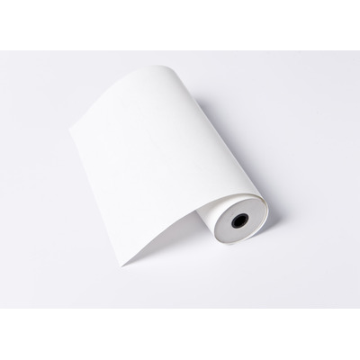 Brother thermal papier: PA-R-411 THERMOPAPER ROLL A4