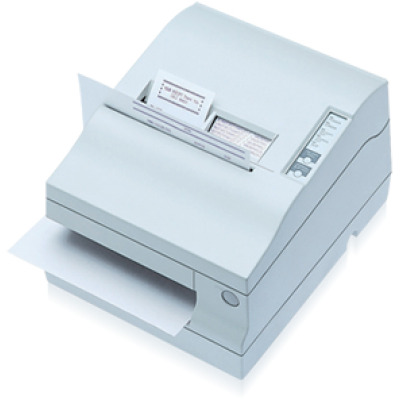 Epson TM-U950 Pos bonprinter - Wit