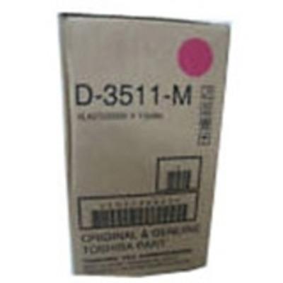 Dynabook D3511M Ontwikkelaar print - Magenta