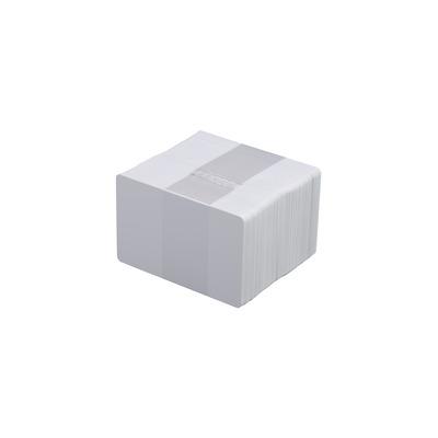 Evolis C4001 Lege plastic kaart - Wit