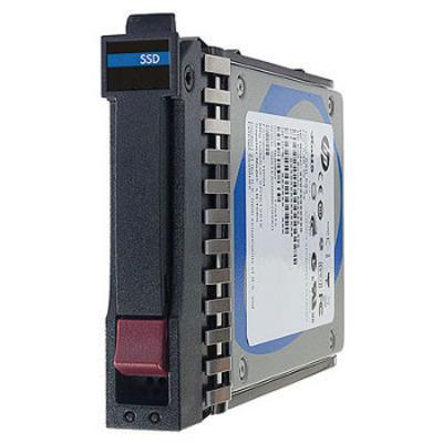 Hewlett Packard Enterprise HP 480GB 6G SATA Value Endurance SFF 2.5-in Enterprise Value 3yr .....