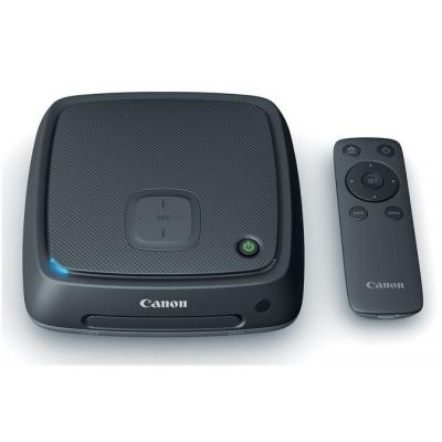 Canon camera dock: CONNECT STATION CS100 - Zwart