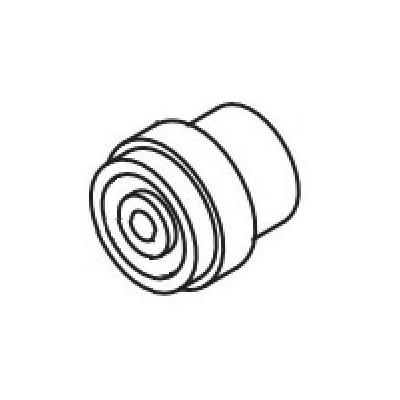 KYOCERA Clutch Paper Feed for FS-C2026MFP+ / FS-C2126MFP+ Printing equipment spare part
