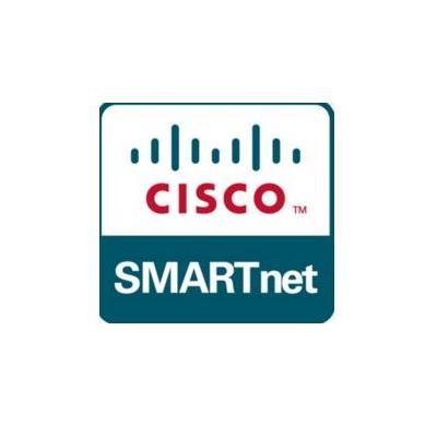 Cisco CON-3OSP-3845CCME aanvullende garantie