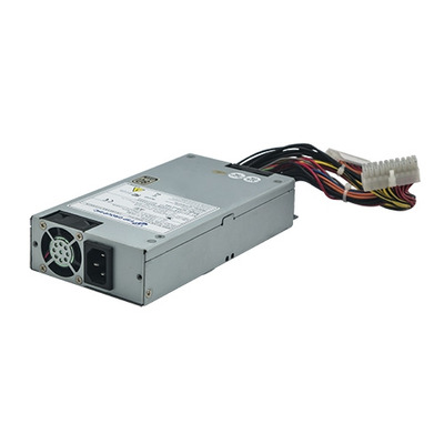 QNAP PWR-PSU-350W-FS01 Power supply unit - Aluminium