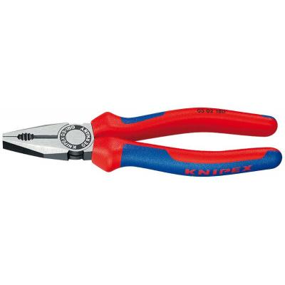 Knipex Combination Pliers Tang