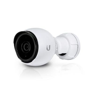 Ubiquiti Networks UniFi Protect G4-Bullet Beveiligingscamera - Wit