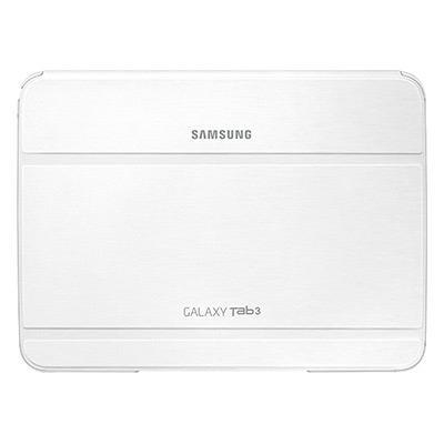 Samsung tablet case: EF-BP520B - Wit