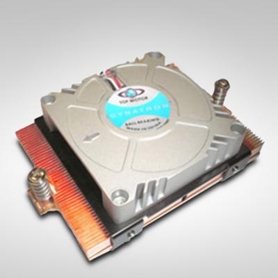 Inter-Tech A-3 Hardware koeling