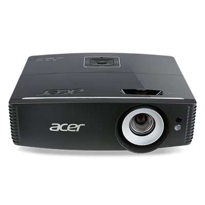 Acer beamer: P6500 - Zwart