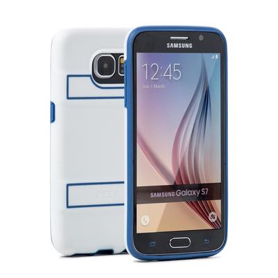 Peli Guardian Samsung S7 Mobile phone case - Blauw, Wit
