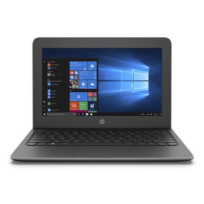 "HP Stream 11 Pro G5 11,6"" Celeron N 4GB RAM 64GB eMMC Laptop - Grijs"