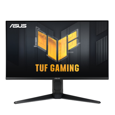ASUS TUF Gaming VG28UQL1A Monitor - Zwart