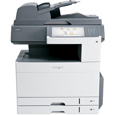 Lexmark X925de Multifunctional