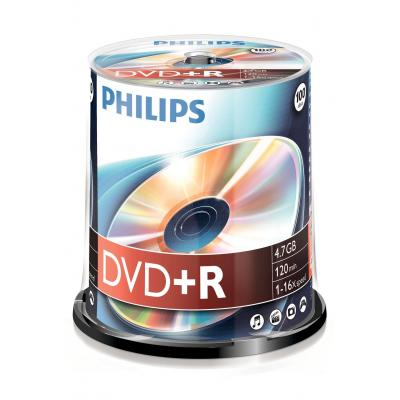 Philips DR4S6B00F/00 DVD