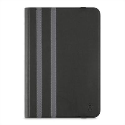 Belkin tablet case: Folio case for iPad mini/mini2/mini3/mini4, Black - Zwart