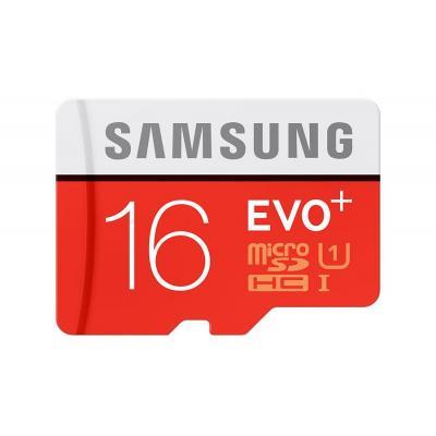 Samsung MB-MC16DA/EU flashgeheugen