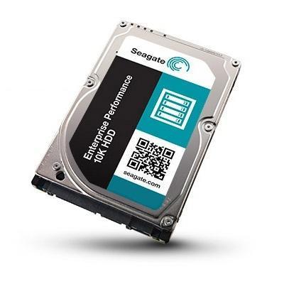 Seagate ST900MM0128 interne harde schijf