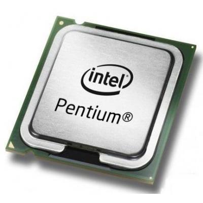 Intel processor: Pentium Intel® Pentium® Processor G4600 (3M Cache, 3.60 GHz)
