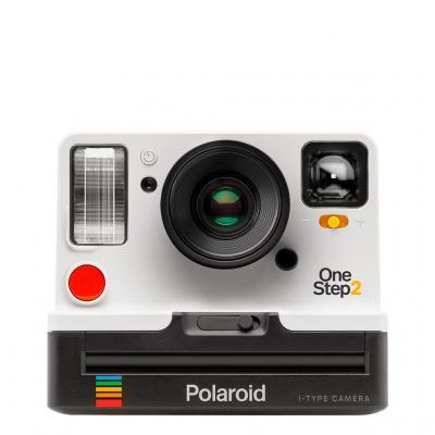 Polaroid One Step 2 ViewFinder Direct klaar camera - Wit