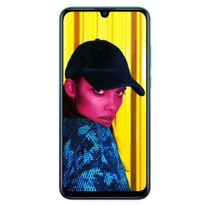 Huawei P smart 2019 smartphone - Zwart 64GB