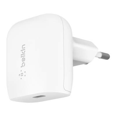 Belkin BOOST CHARGE Oplader - Wit