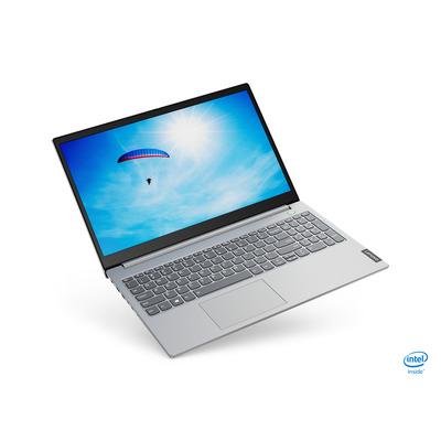 "Lenovo ThinkBook 15 15.6"" i5 16GB RAM 512GB SSD Laptop - Grijs"