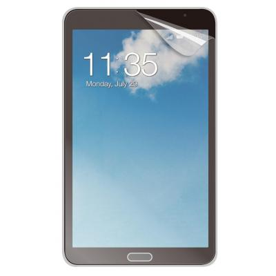 """Muvit screen protector: Screen protection for Samsung Galaxy Tab S 8.4"""" - Transparant"""
