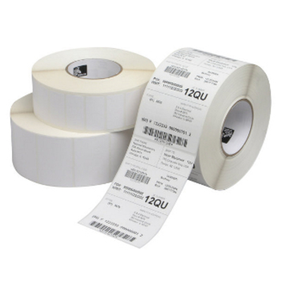 Zebra 3010078-T printeretiketten