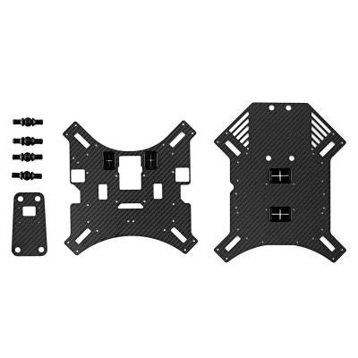 Dji : Matrice 100 Central Board Kit - Zwart