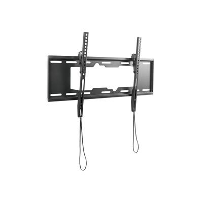 Equip 37 - 70 kg, 50 kg, 600 x 400 VESA max, Black Montagehaak - Zwart