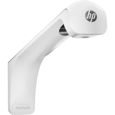 HP ShareBoard Webcam - Wit