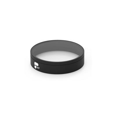 PolarPro UV Filter   Standard Series   Phantom 4 Pro / Adv - Zwart, Transparant