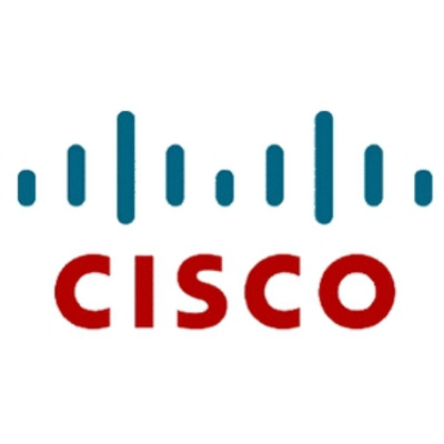 Cisco 1RU Recessed Rack Mount Kit Montagekit