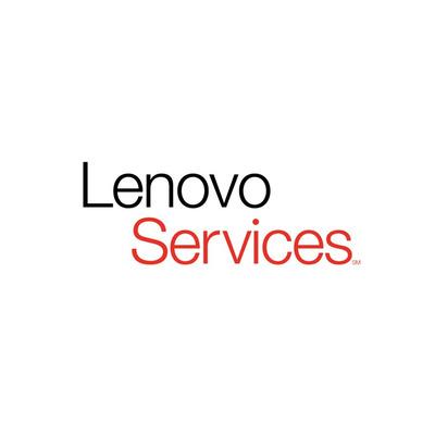 Lenovo 5PS7A26552 Garantie