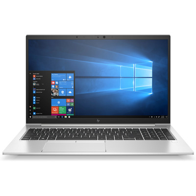 "HP EliteBook 850 G7 15"" i5 8GB 256GB Sure View Laptop - Zilver"