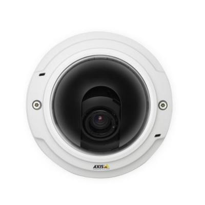 Axis beveiligingscamera bevestiging & behuizing: 5502-781, f/ P3346 - Transparant, Wit