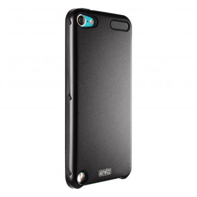 Artwizz MP3/MP4 case: SeeJacket Alu - Zwart