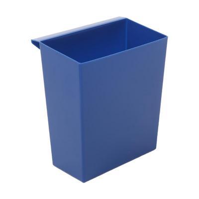 Vepa bins prullenbak: VB 650491 - Blauw