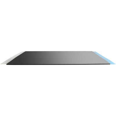 HP (Bulk 10) Desktop Mini VESA Quick Deploy Adhesive Kit Montagekit - Zwart