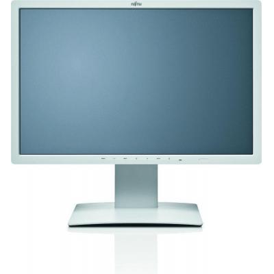 "Fujitsu Display B24W-7 24"" WUXGA IPS Monitor - Grijs"