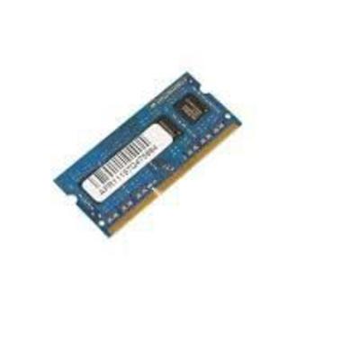 CoreParts MMXHP-DDR3SD0001 RAM-geheugen