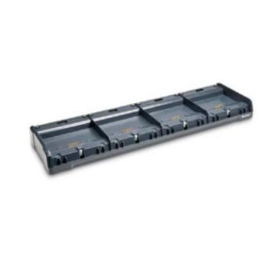 Intermec accessoire : FLEXDOCK BASE QUAD CHG ONLY - Grijs