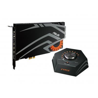Asus geluidskaart: Strix RAID Pro