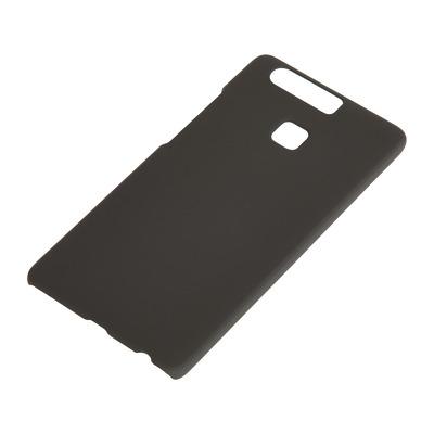 Sandberg Cover Huawei P9 Hard Black Mobile phone case - Zwart