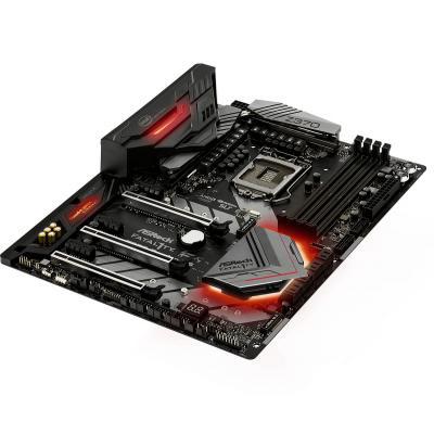 Asrock moederbord: Fatal1ty Z370 Gaming K6