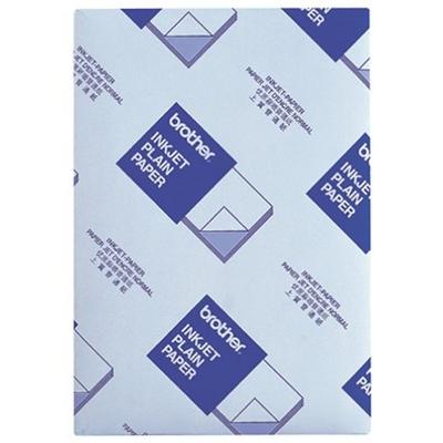 Brother papier: BP60PA Inkjet Paper - Wit