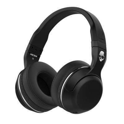 Skullcandy koptelefoon: hesh-2 - Zwart