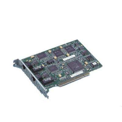 HP SP/CQ Board Ethernet 10/100 Dual Port Refurbished Netwerkkaart - Refurbished ZG